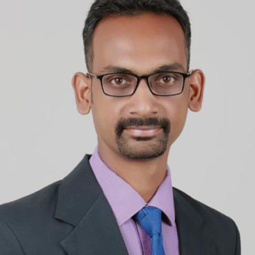 Mr.Ravi Choudhary
