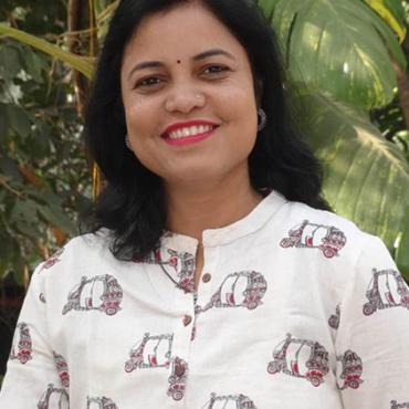 Mrs.Shilpa Babre