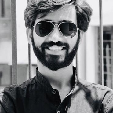Mr.Ravi Gavande