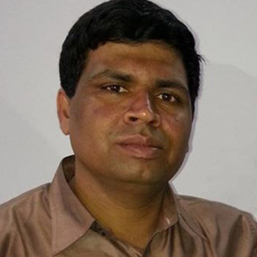 Mr.Prashant Balankhe